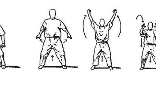 "Qigong - ""Die 5 Wandlungsphasen"" (Entfällt)"