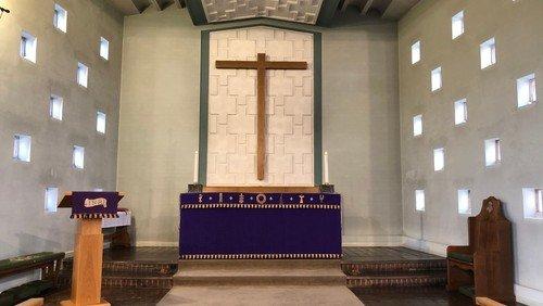 Online Parish Eucharist