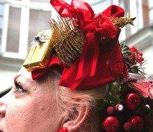 Julegudstjeneste for hele familien i Kristkirken