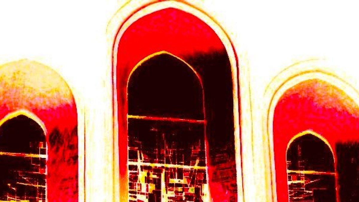 Adventsmusik bei Kerzenschein #2