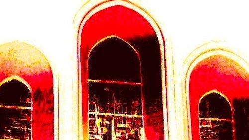 Adventsmusik bei Kerzenschein