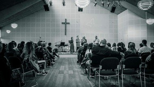 Gospelgudstjeneste - Husk tilmelding er nødvendigt