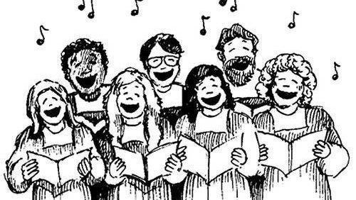 AFLYST: Lynæs Kirkes kor øver