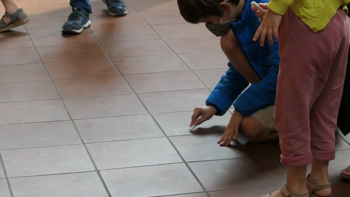 """Religion und Familie: """"Getauft auf deinen Namen"""" - ein Informationsabend für Eltern"""