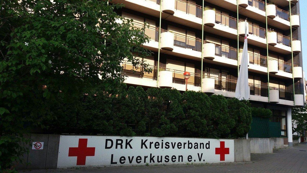Wochengottesdienst DRK Seniorenheim