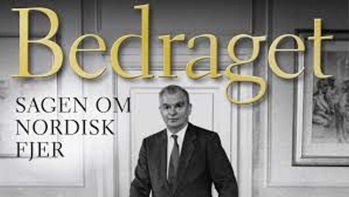 Kilden - Nordisk Fjer, erhvervsskandale