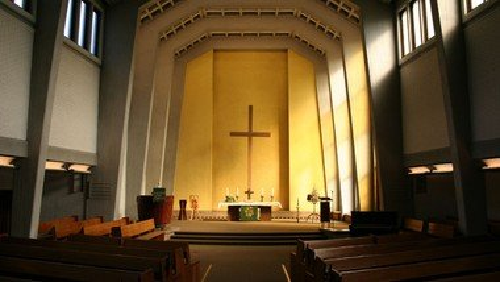 Abendgottesdienst zur Reformation