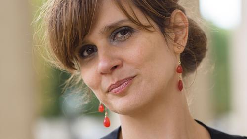 Sogneaften - Birgithe Kosovic