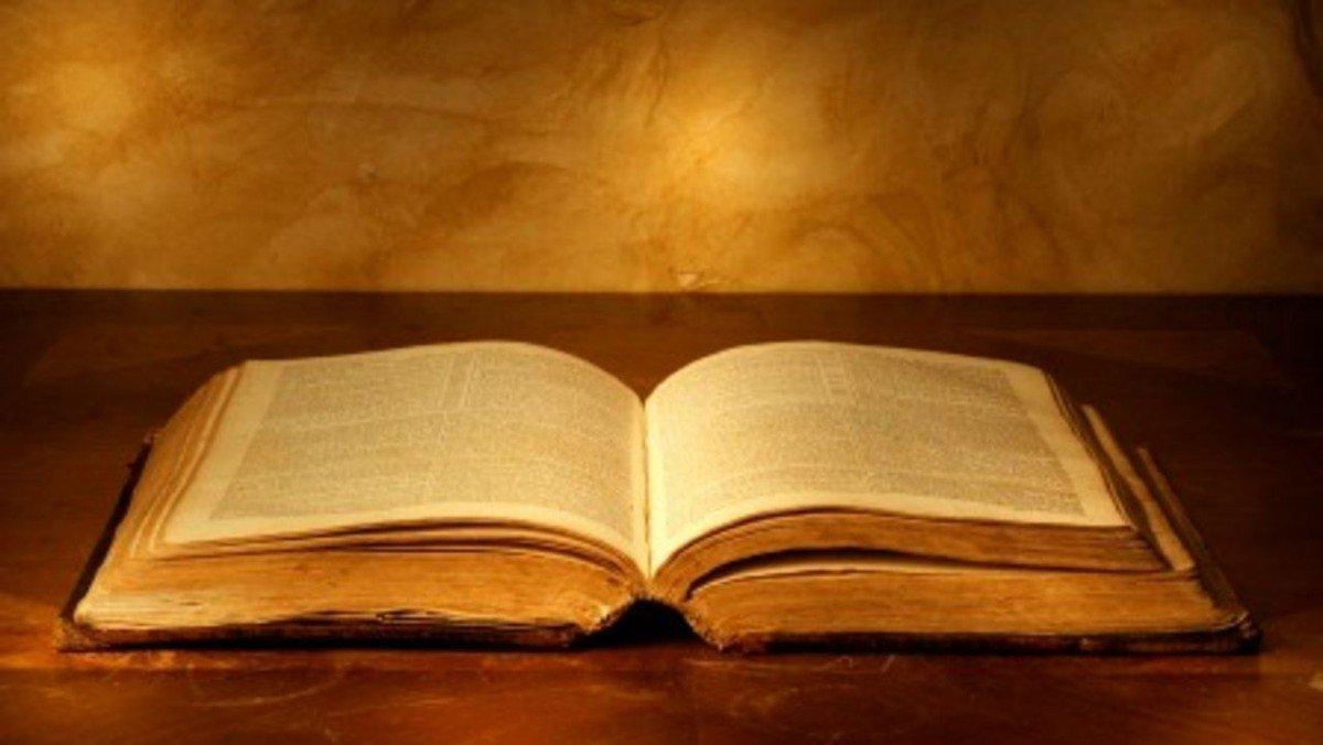 AFLYST Studiekreds - året rundt i biblen og kirken