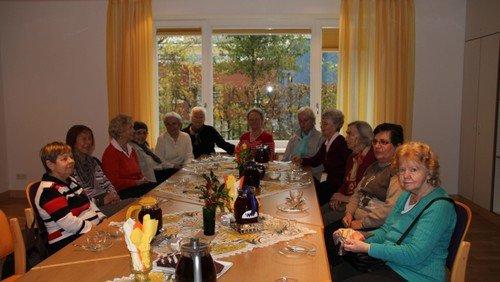 Frauenkreis Christuskirche - z. Zt. Pause i