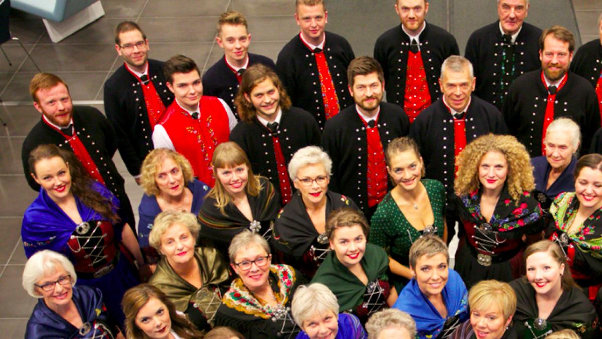 UDSKUDT Koncert med færøsk kor- og orgelmusik