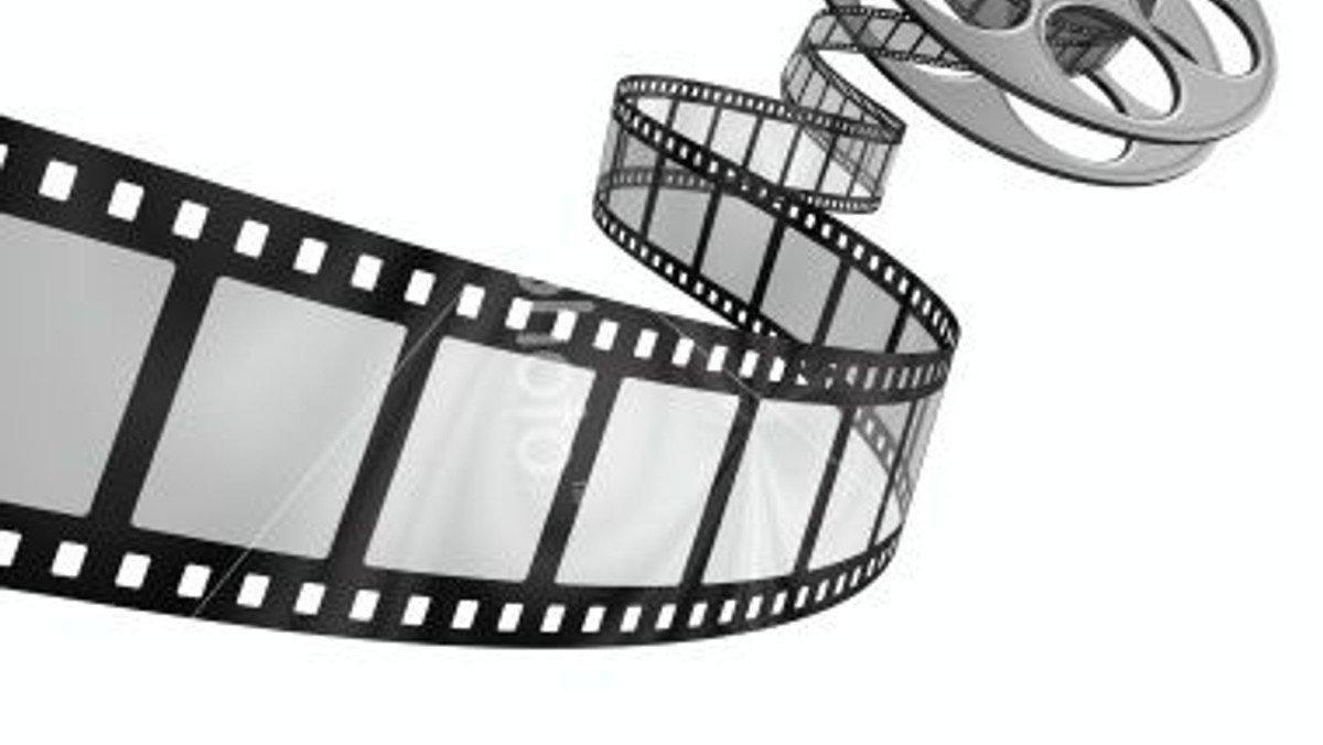 Filmelskernes Paradis - TILMELDING NØDVENDIG