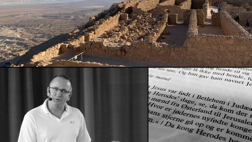 Sogneaften om Kong Herodes