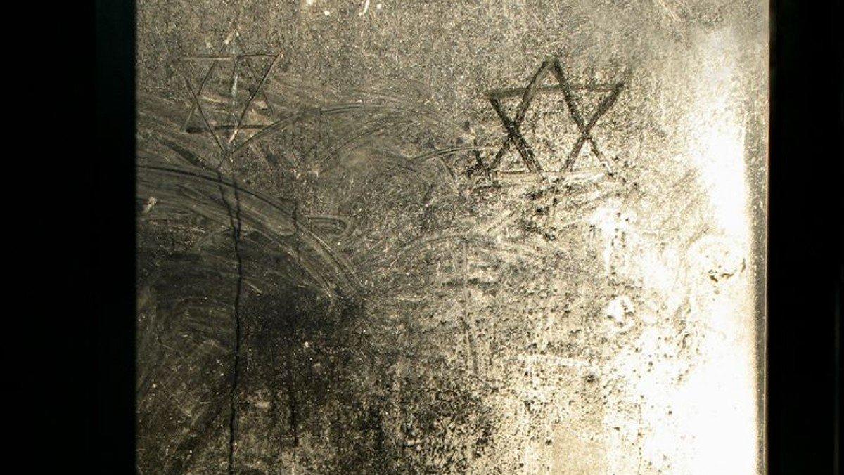 Umgang mit Antisemitismus
