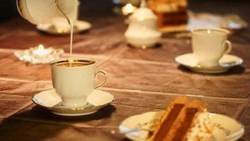 Muss leider ausfallen: Kaffeeklatsch im Paul-Gerhardt-Gemeindezentrum