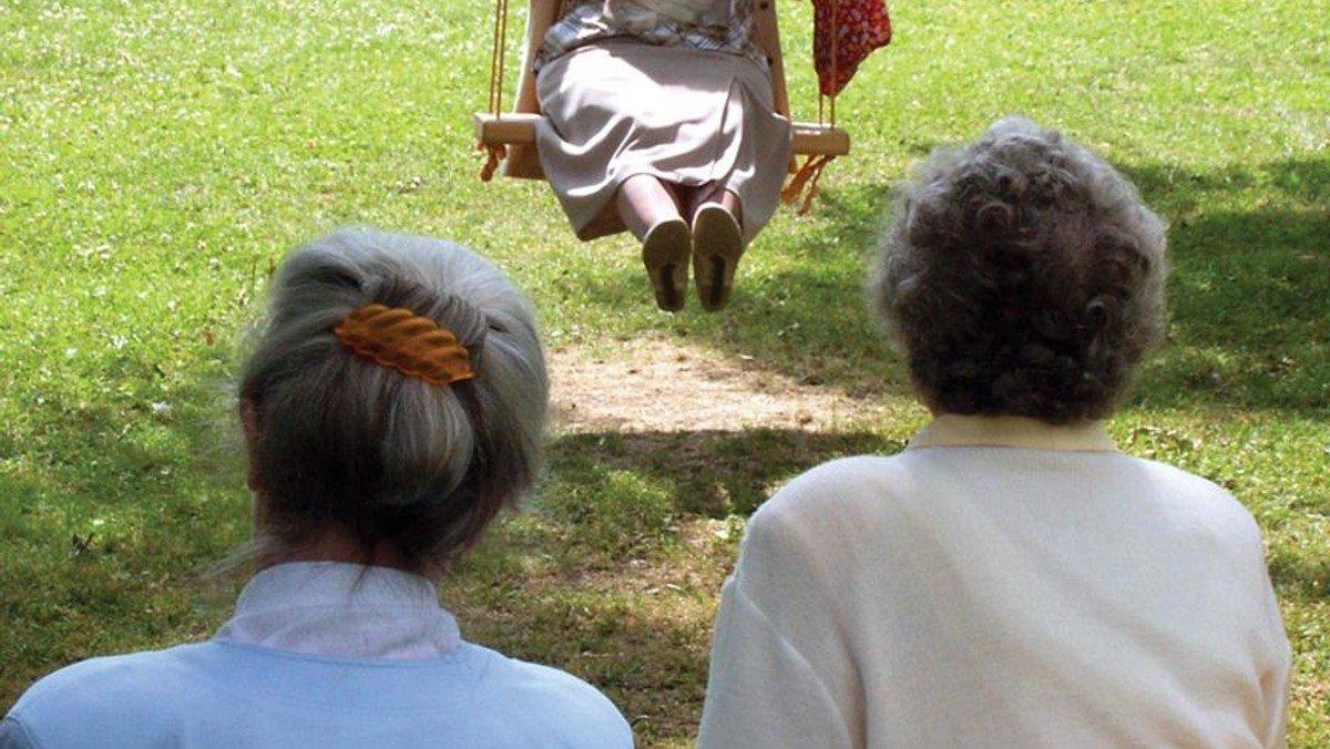 Seniorenkreis: 2. Gruppe