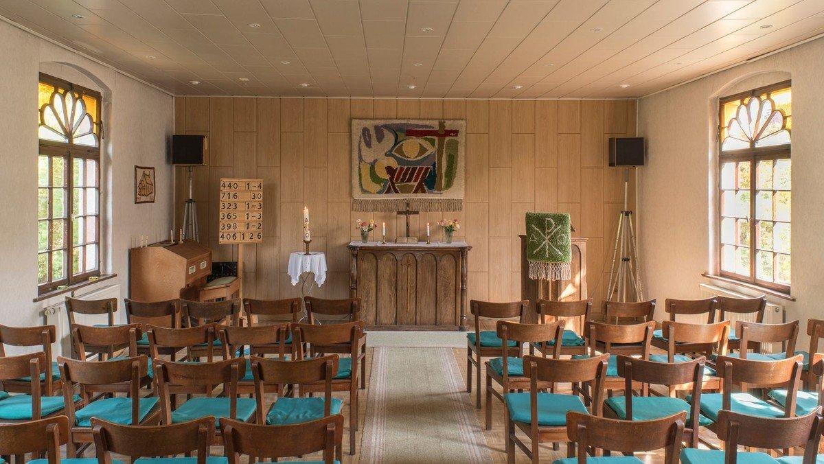 Gottesdienst zum Ewigkeitssonntag in Merzdorf