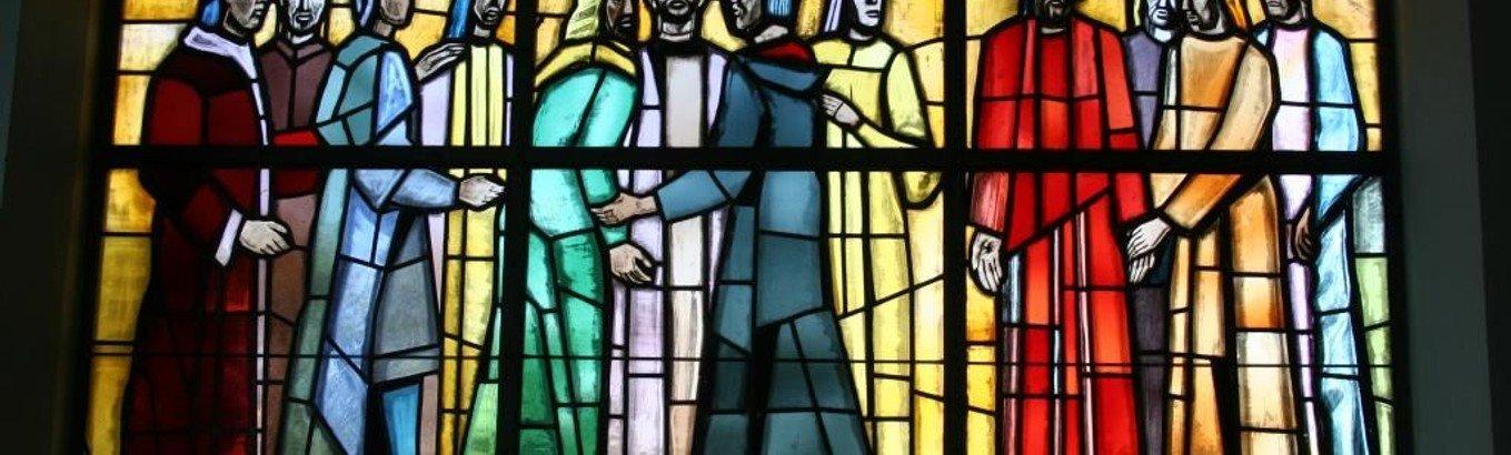 Gudstjeneste i Vinderød kirke