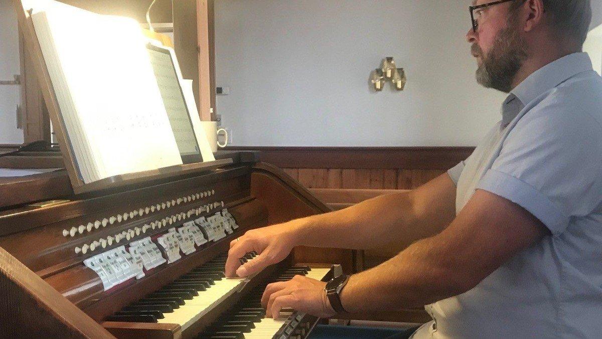Fyraftensmusik i Løkken Kirke