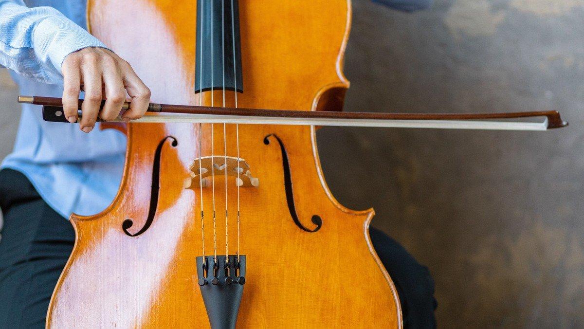 Cellokonzert