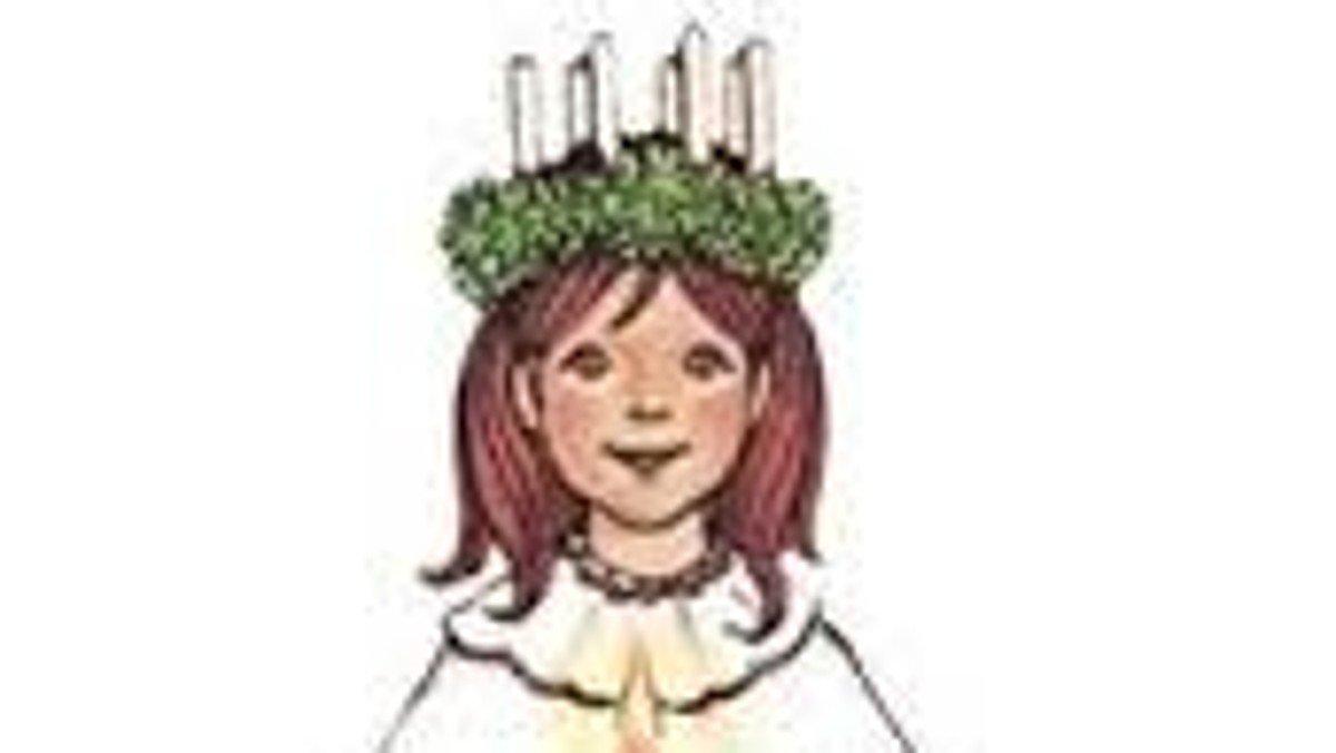 Gudstjeneste Lyngby - Lucia - 9 læsninger