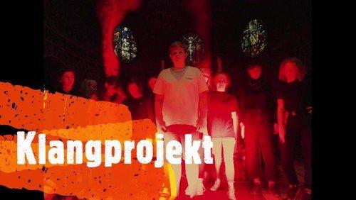 Klangprojekt: Ein Projekt für die Sinne