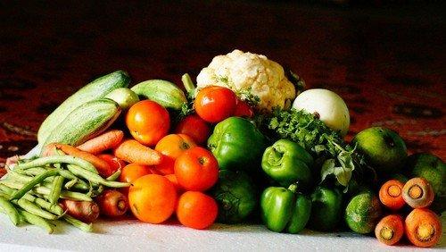 Seniorenkonvent: Foodsharing