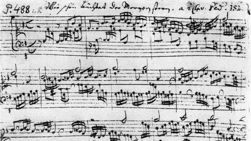 Chormusik zum Reformationstag