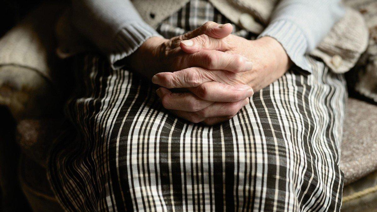 Gebetskreis für Frauen