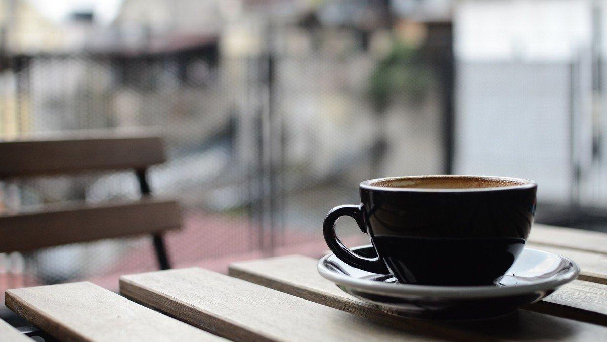 Sommercafé: Danmission