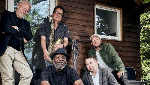 Loveless Blue Jazz Quintett