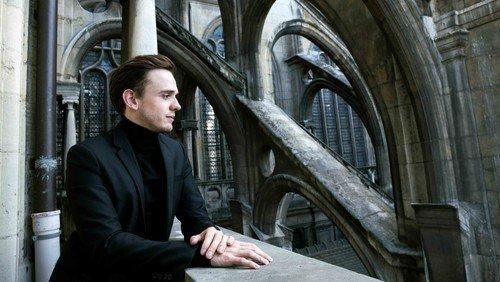 Orgelkoncert med Thomas Ospital