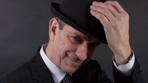 Koncert - Leonard Cohen Affair