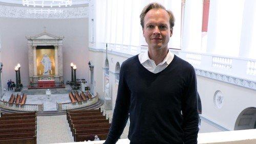 Sommerkoncert med Mark Baumann