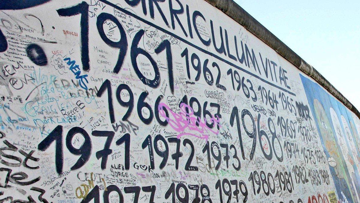 Gottesdienst zum Gedenken an den Mauerbau vor 60 Jahren