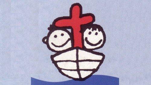 Kinderkirche - auch für Große - per Zoom
