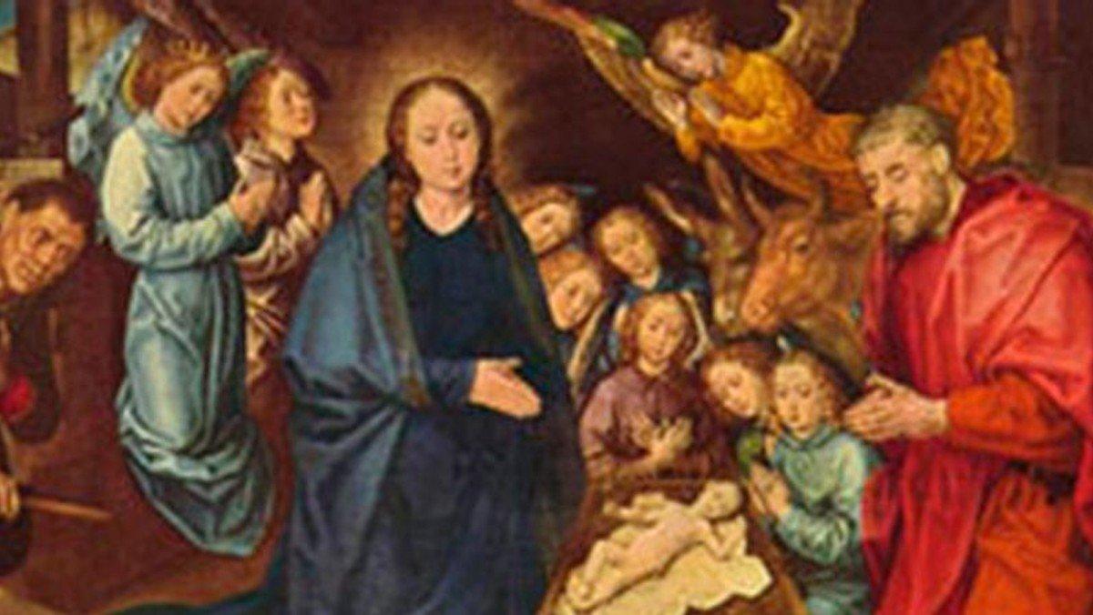Juleaften - især for børnene (med tilmelding)