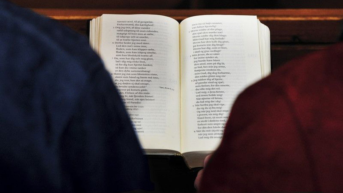 AFLYST Gudstjeneste i Karlstrup Kirke  AFLYST pga. Covid-19