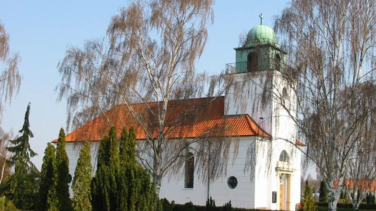 AFLYST Gudstjeneste i Nordre kirke