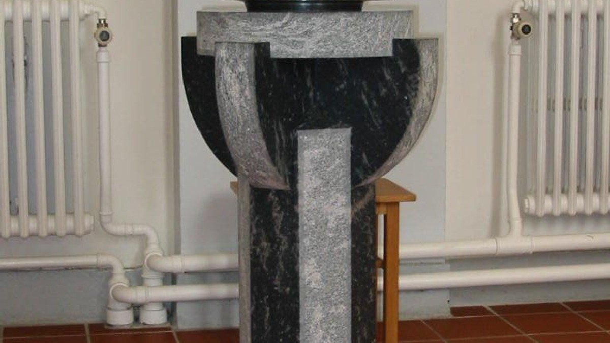 Gudstjeneste i Nordre kirke