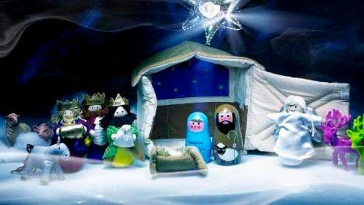 Juleaften gudstjeneste