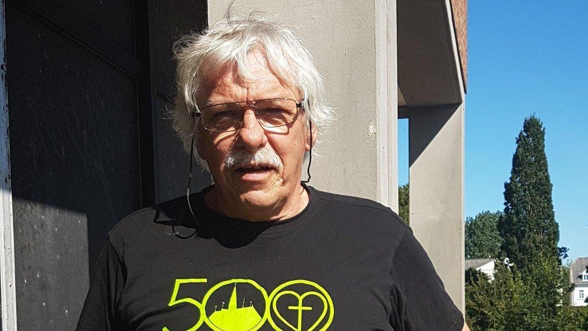 """AFLYST! Sct. Jørgens Højskoleforening: """"Nye udgravninger i Aabenraa kommune"""""""