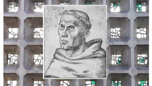 Befreit!  Theologischer Gesprächsabend zu Luthers Hauptschriften der Reformation mit Pfarrerin Kathrin Oxen