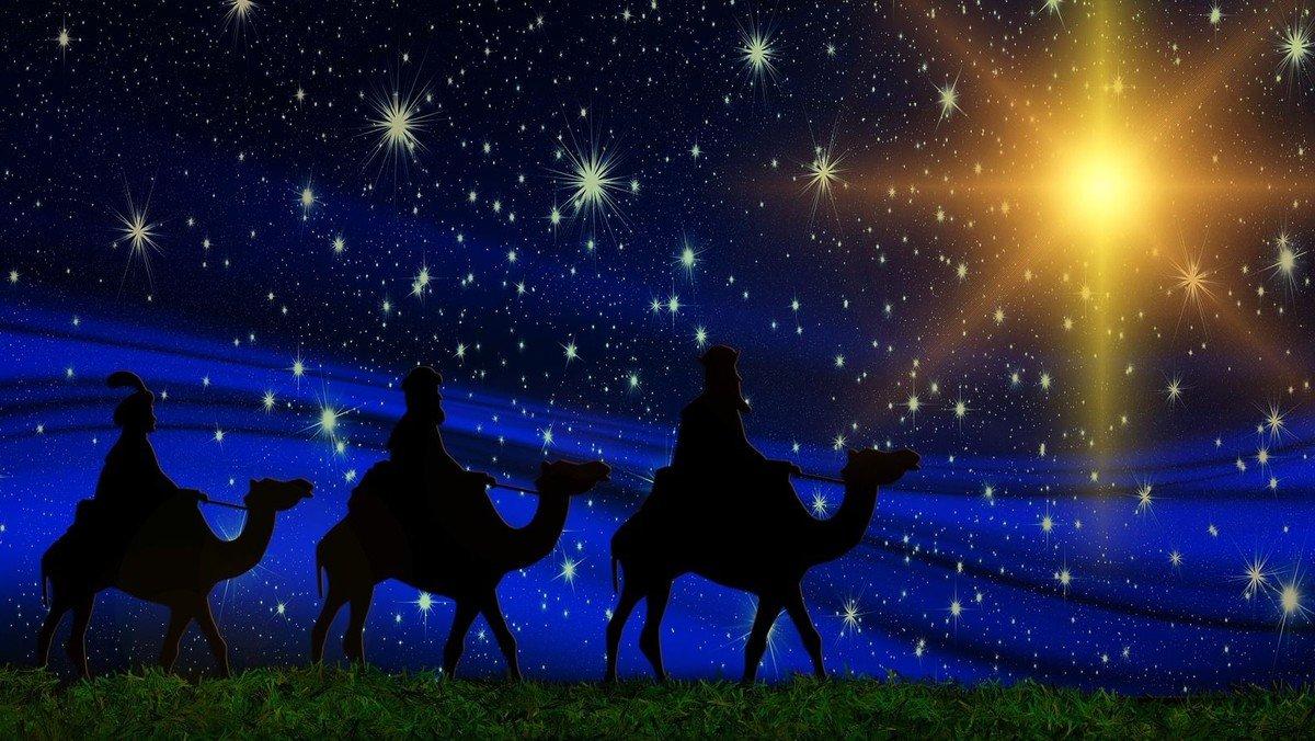 Julegudstjeneste i Smørum Kirke v. Brian