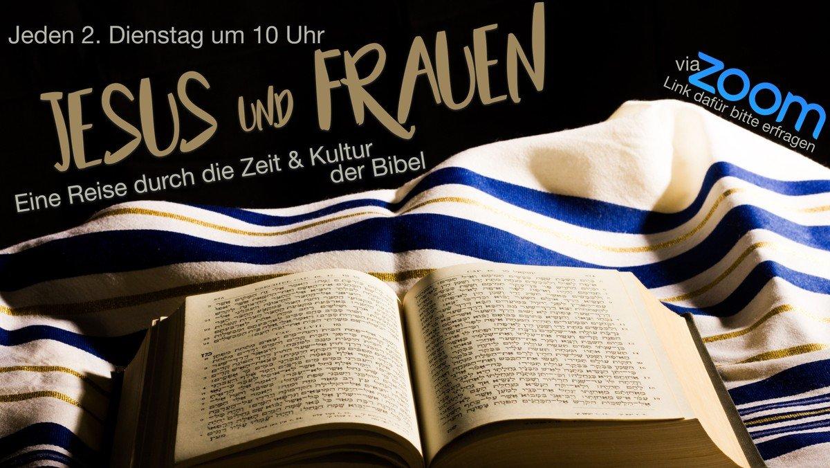 Virtuelle Frauenbibelstunde