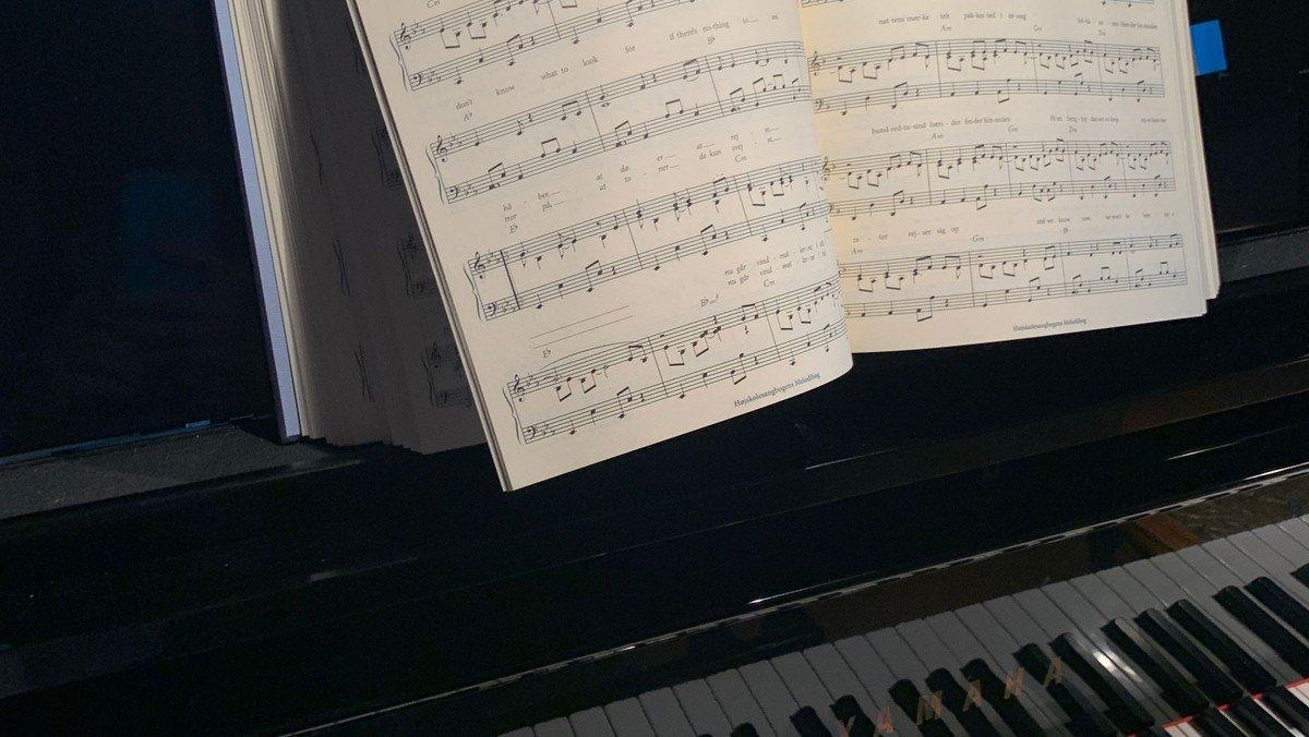 Fællessang og musik