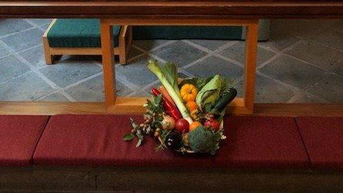 Harvest Festival - Please Book