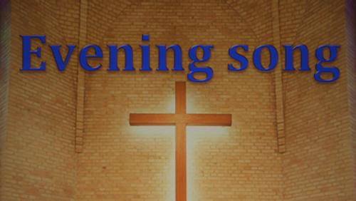 Eveningsong - engelsk inspireret aftengudstjeneste