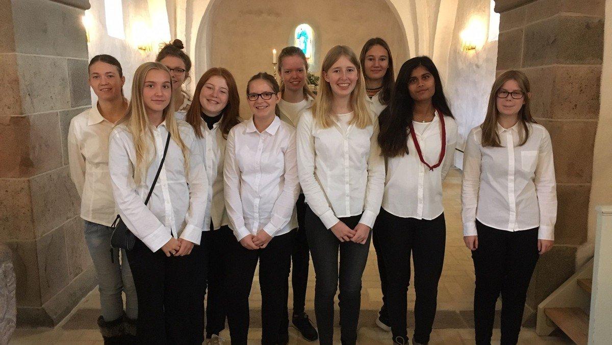 Julekoncert i Svenstrup kirke