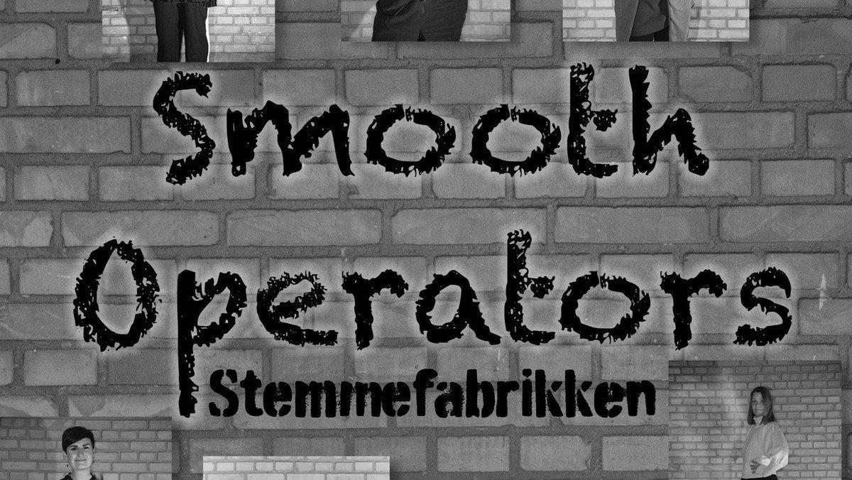 Koncert:  Smooth Operators